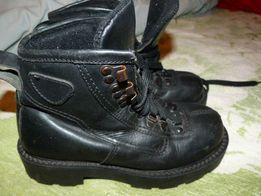Ботинки термо зима AD shous ст.25 75167e607b459