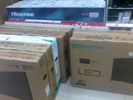 Hisense tv 40'' digital. All prices reduced for an offer