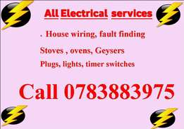 Affordable Qualified Electrician
