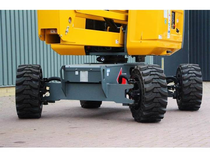 Haulotte HA16RTJPRO NEW / UNUSED, 16 m Working Height, Also - 2018 - image 3