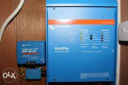 Victron Quattro 3kVA Inverter/Charger (Office & Home)