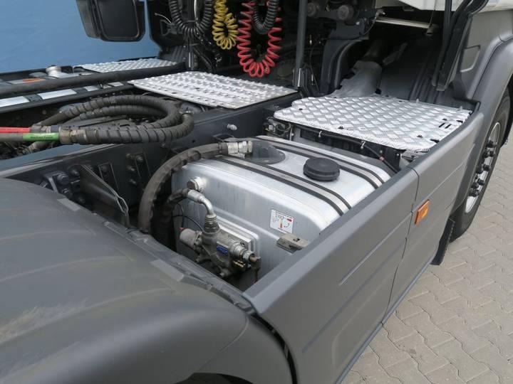 Scania R450 LA6X2/4MNB   SCR-only   Full Air   PTO   Hydraulic  ... - 2017 - image 13