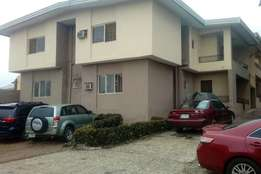 Block of flats for sale at Obawole