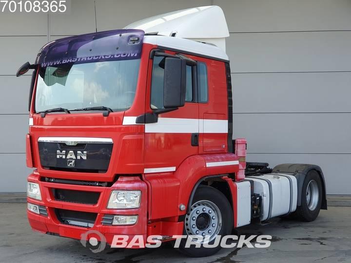 MAN TGS 18.360 L 4X2 Euro 5 - 2010