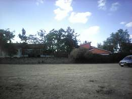 1/4 Acre of prime land in EMBAKASI 500 mtrs from Ruai Town