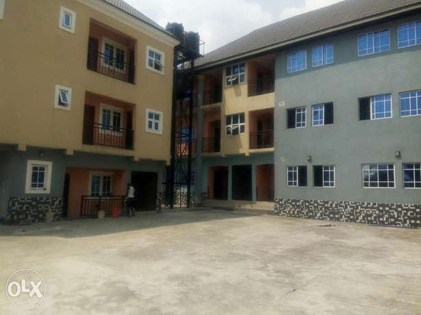 TO LET Newly finished classic 1 and 2 bedroom flat at Rupkokwu PH. Port Harcourt - image 1