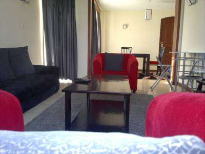 A furnished 2 bed apartment off State house road nairobi Kilimani - image 4