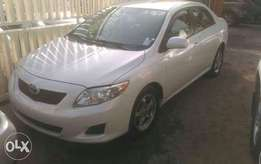 Rare spec 2009 Toyota Corolla XLE **USA direct**