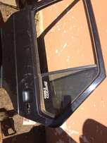 velociti left doors in good condition