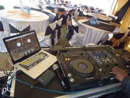 Small Sound Setup For Small Parties , Uthoni , Ruracio