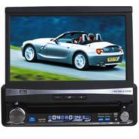 DVD Player Car