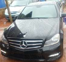 Direct Belgium C300 full option 2012