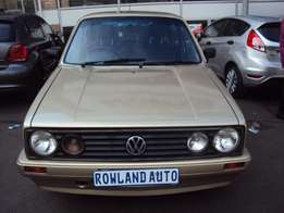 2004 Citi Golf 1.4 for sell R55000