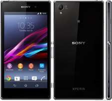 sony xperia z1 brand new on sale 23,000 free delivery