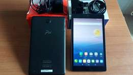 Neat Alcatel Pixi 3 Tablet with Accessories