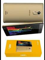Fresh Infinix Hot 4 (in a box with all accessories)