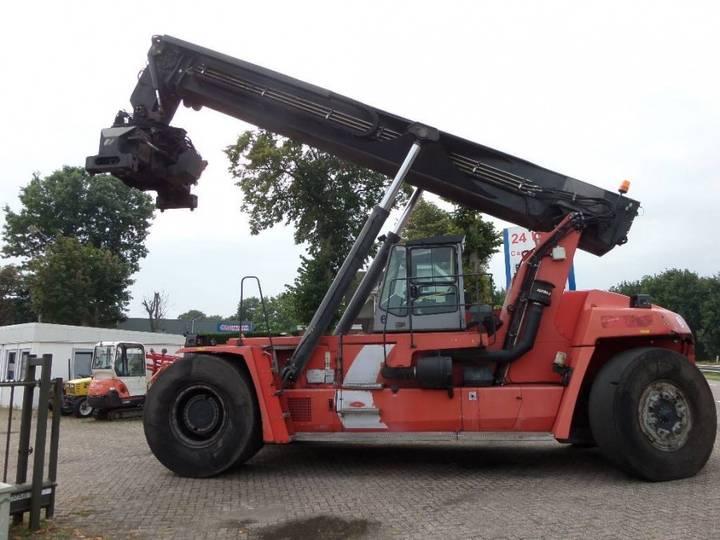 Kalmar DRF 450 65A5X - 2008