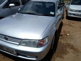 Toyota G touring on sale