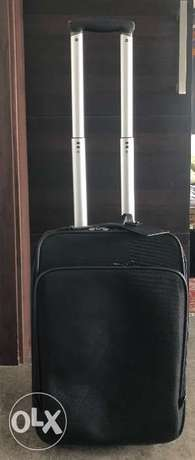 Hugo Boss Carry on for sale in very good condition
