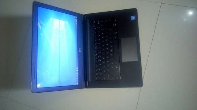 Very Clean UK Used Dell Inspiron 14- Very Flat With 9hrs Battery Life Oshodi/Isolo - image 6