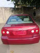 Hurry Sale 2006 Toyota Corolla