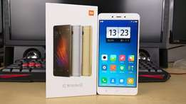 Brand New Xiaomi Redmi Note 4 16GB at 20,800/= with 1 Yr Warranty-Shop