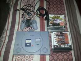 Ps 1 for sale