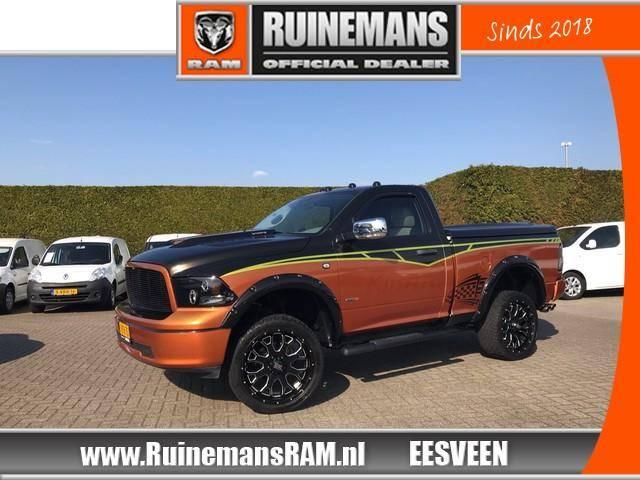 Dodge Ram 1500 V8 SHOWTRUCK / LAGE BIJTELLING / LPG / 3. - 2012