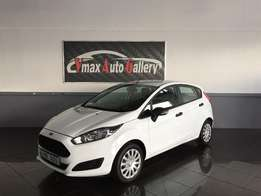 Ford Fiesta 1.0 Ecoboost Ambiente Auto
