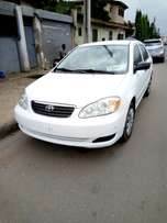 Toyota Corolla 2006 Model Very Clean Perfectly Condition Accident Free