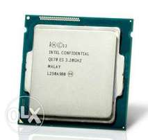 Core i5 4570 desktop processor