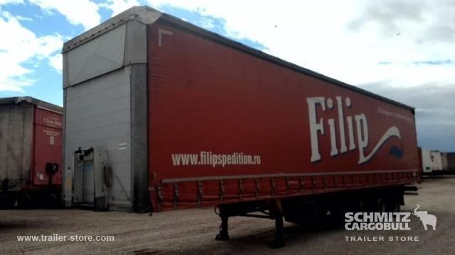 Schmitz Cargobull Semiremolque Lona Standard - 2014 - image 4