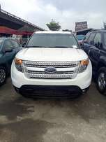 Foreign Used Ford Explorer (2013)