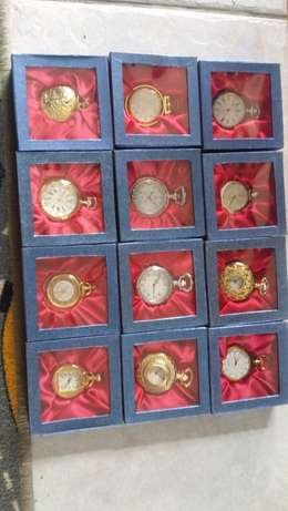 45 Pocket watches-R120 each Pretoria East - image 2