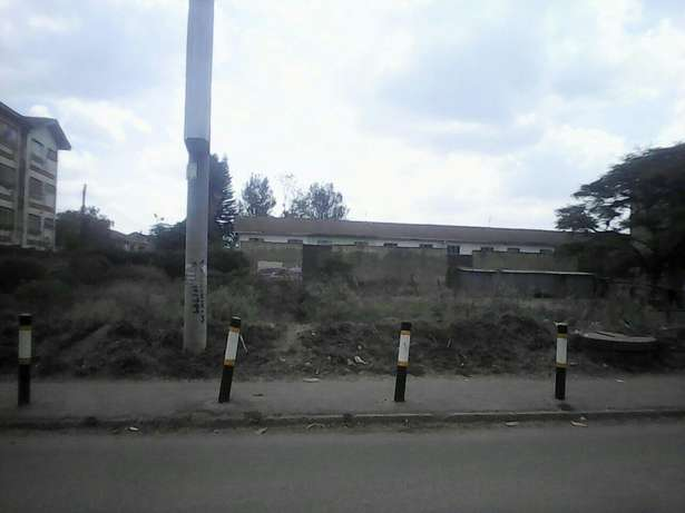 1/2 acre near eka hotel south C for sale Nairobi CBD - image 3