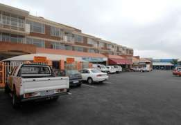 Northcliff on beyers Naude 2bedroomed apartment to let for R6490