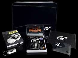 Playstation 3 Grand Turismo 5 Signature Edition