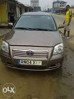 Toyota Avensis Very clean