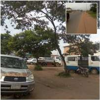 14 plots of land along Onitsha road Irete Owerri