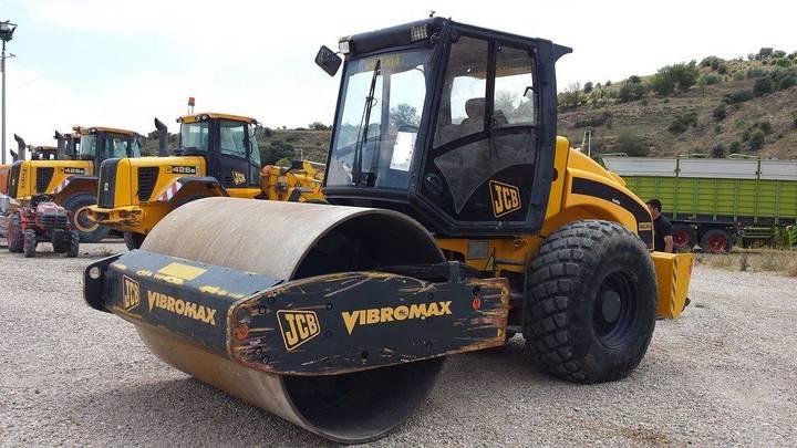 JCB Vibromax VM 115 - 2006
