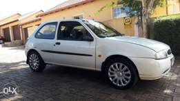 Ford Fiesta 1.4i For Sale