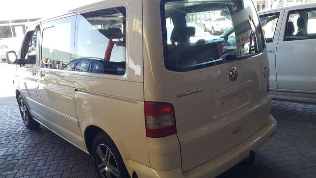 **2005 VW Carvelle 2.5TDI 132kw 4motion** Well looked after* Bloemfontein - image 2