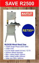 Band Saw - New HOT Special