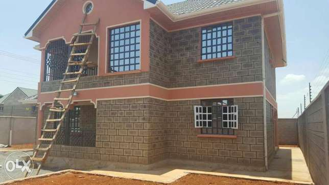 4 bedroom quick sale Kiambu Town - image 6