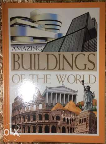 Amazing Buildings of the World - New