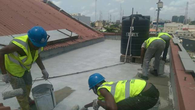 Advance Waterproofing Solutions And Concrete Technologies. Surulere - image 1