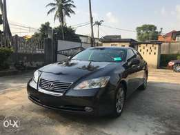 2009 Lexus ES350 for sale (LAGOS CLEARED)