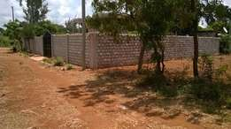 PLOT FOR SALE, Located Casuarina area near Bush Baby Hotel. An 1/8 (5