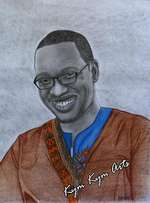 Get drawn by a professional A4 size 2500, A3 size 3800