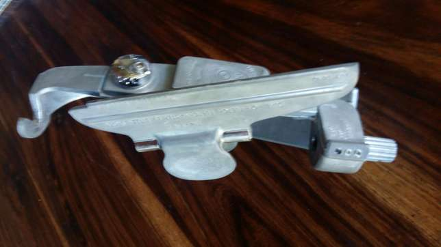 Archery NASP Bitzenburger straight jig and clamp for easy fletching Randfontein - image 1